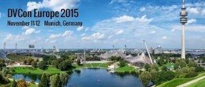 DVCon Europe 2015