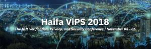 Haifa ViPS 2018