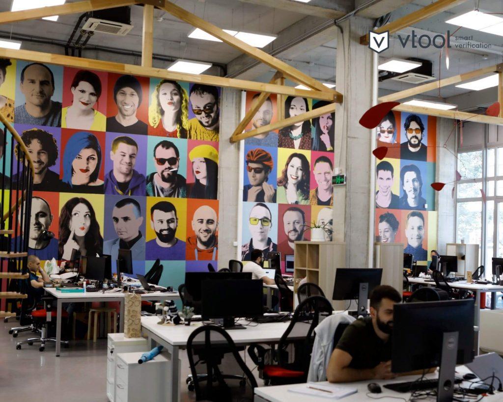 Vtool office Belgrade