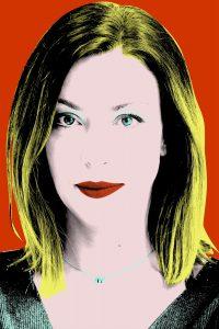 Milena Stojicevic Marketing Manager