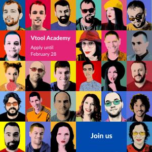 Vtool Academy 2021