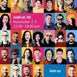 JobFair Belgrade