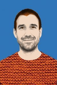 Branko Barać Digital Design Engineer