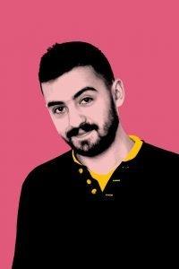 Nenad Glavonjić Verification Engineer