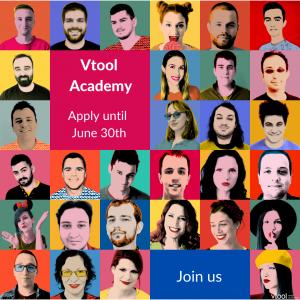Vtool Academy June 2021